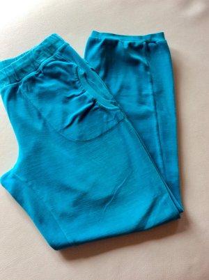 Melrose Leisure suit light blue-baby blue cotton