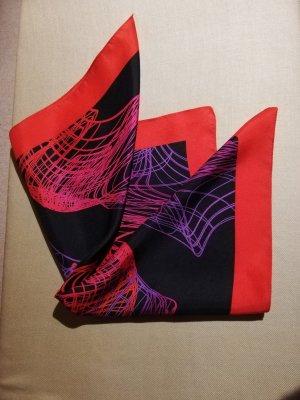 Peter Hahn Neckerchief multicolored