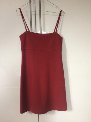 Nico Nico kurzes Rotes Kleid 38