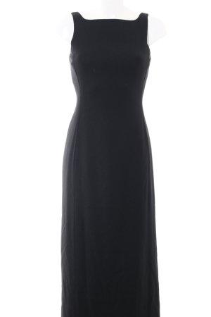 Nicole Miller Ołówkowa sukienka czarny W stylu casual