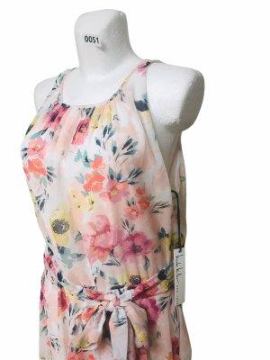 Nicole Miller New York Damen Sommer Kleid XL