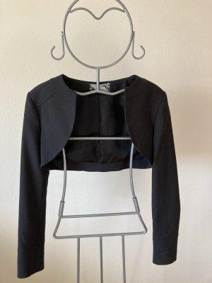 Nicowa Short Blazer black