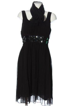 Nicowa Evening Dress black elegant