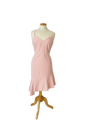 Nicowa Cocktail Dress dusky pink-pink