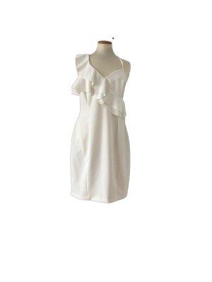 Nicowa Cocktail Dress white