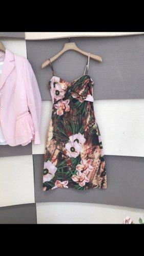 Nicowa Summer Dress multicolored