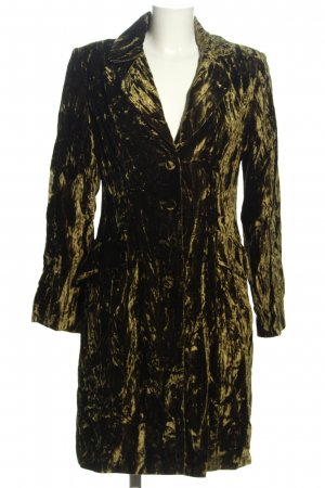 Nicowa Long-Blazer khaki Casual-Look