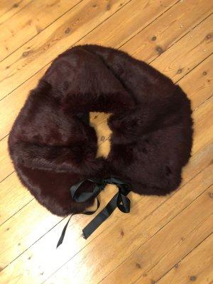 Nicowa Snood multicolored pelt