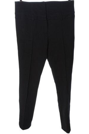 Nicowa Jersey Pants black business style