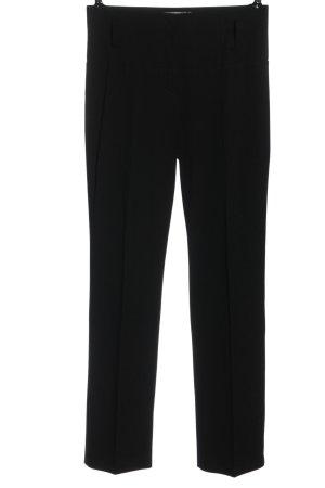Nicowa Jersey Pants black casual look