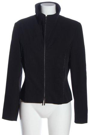 Nicowa Between-Seasons Jacket black casual look