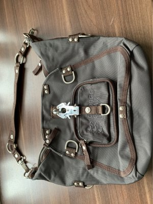 George Gina & Lucy Carry Bag khaki-brown