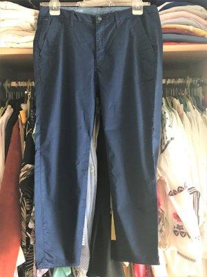 Nie getragene G-Star RAW Hose Gr. 31/ Länge 30 Chinohose in dunkelblau