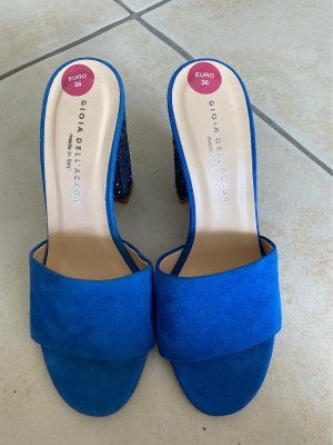 Nie getragene Schuhe von Gioia Dell'Acqua