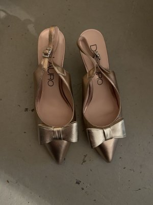 Nie getragene süße Schuhe