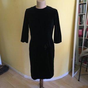 NIEDECK Vintage Samt Etui Kleid Gr. 36 top Zustand