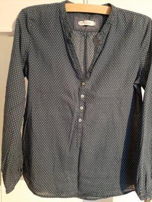 Niedliche Bluse von Emily van den Bergh