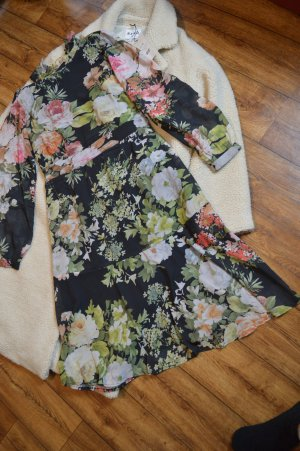 Niedliches Blumenkleid Gr. 42 von Vero Moda