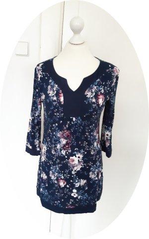 TCM Longsleeve Dress multicolored viscose