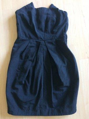 Niedliches Kleid von VERA MODA, schwarz - Gr. 34