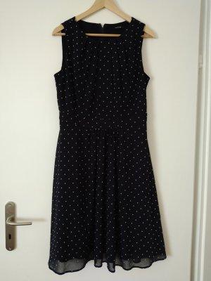 niedliches Polkadot-Kleid von Orsay