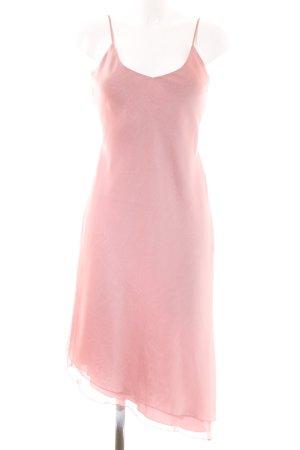 Nienhaus Abendkleid pink Elegant