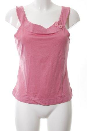 Nienhaus Trägertop pink Casual-Look