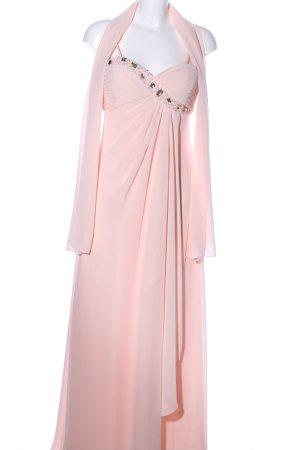 Niente Abendkleid pink Elegant