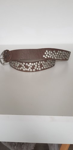 Studded Belt multicolored
