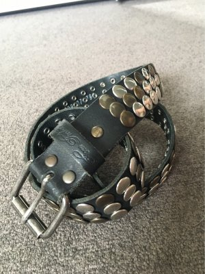 Tom Tailor Studded Belt multicolored