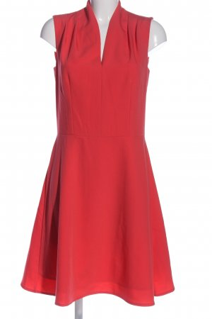 nife A-Linien Kleid pink Casual-Look