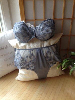 Nigelnagelneue LaPerla Unterwäsche, nie getragen in GR 42