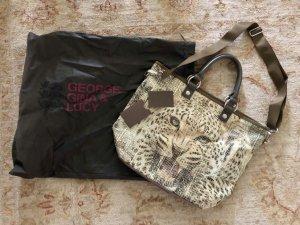 Nigelnagelneue Tasche von George Gina & Lucy