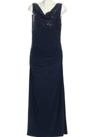 Nightway Abendkleid blau Elegant