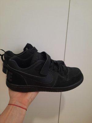Nike Zapatillas con hook-and-loop fastener negro