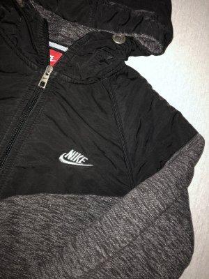 Nike Kurtka z kapturem Wielokolorowy