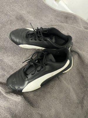 Nike Scarpa stringata nero