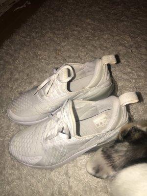 Nike Zapatos de patinador blanco
