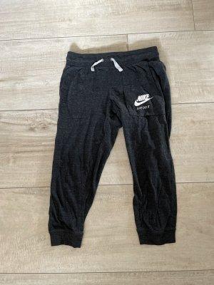 Nike 3/4-broek antraciet