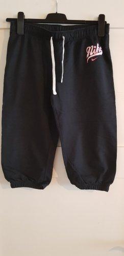 Nike Pantalon 3/4 noir