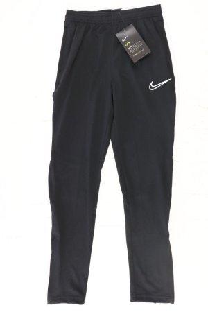 Nike 7/8 Hose Größe XS neu mit Etikett schwarz aus Polyester