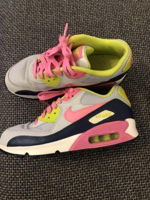 Nike!