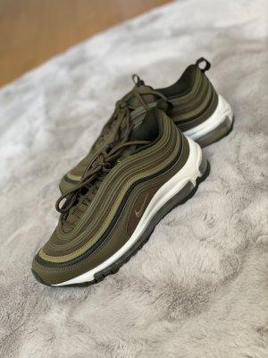 Nike 97 Khaki/Grün 36,5