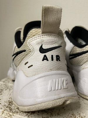 Nike Air dad shoes