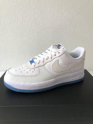 Nike Air Force 07 LX UV Reactive in 41