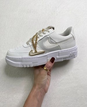 Nike Air Force 1 37,5 | LIMITED EDITION