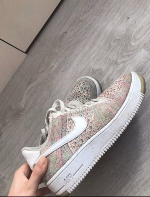 Nike Lace-Up Sneaker white-rose-gold-coloured