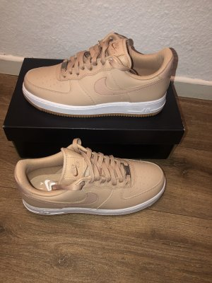 Nike Air Force 1 bio Beige