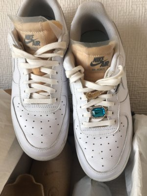 Nike Air Force 1 Bling LX low 07