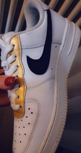 Nike air force 1 custom in 38